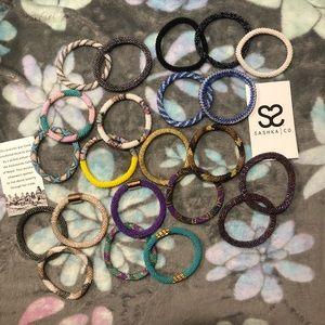 Jewelry - Sashka co bracelet bundle